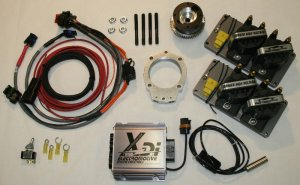 Other XDi ignition kits