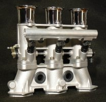 EFI Throttle Bodies