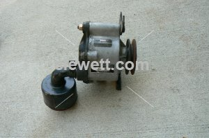 USED - Air pump