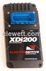 XDi200 ECU w/harness