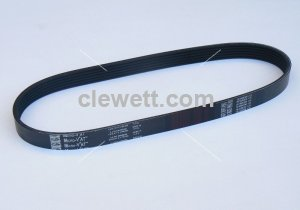 Serpentine belt for 964/993