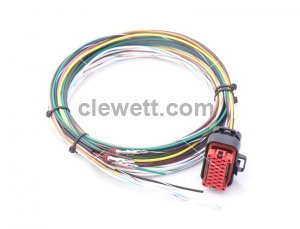 XDi main harness