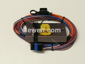 IAC Adapter - 3 wire to 2 wire