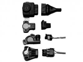 Throttle Position Sensors - TPS