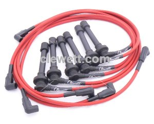911 Porsche Bottom wire set with Electromotive
